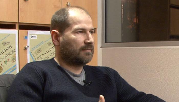 Flash : Johan Hufnagel nommé à Libé pour seconder Joffrin