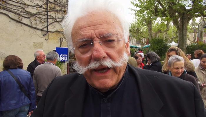 Michel Cardoze devient conseiller culturel de Ménard à Béziers