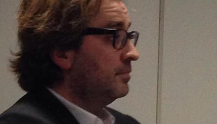 Ardisson allume le producteur de « C à vous » Pierre-Antoine Capton