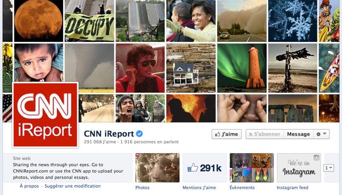 CNN + journalisme citoyen = astéroïde tueur