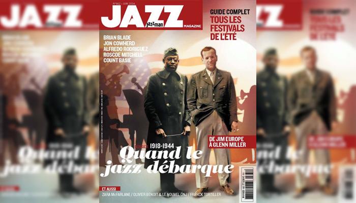 Flash : Jazz magazine bientôt en numérique