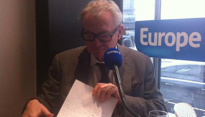 Jean-Luc Petitrenaud : « Europe 1 se trompe de France »
