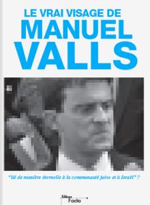Polémique Emmanuel Ratier/Canal+ autour de Manuel Valls