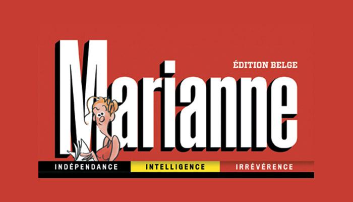 Flash : Marianne gagne son procès contre Marianne Belgique