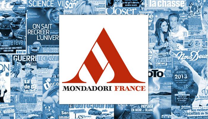 Flash : Mondadori en mode économie