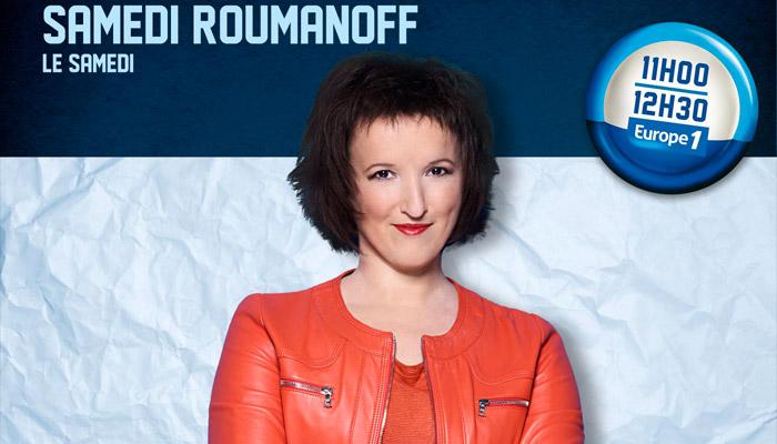 Roumanoff virée d'Europe 1
