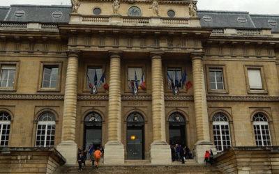 Libération condamné pour avoir diffamé Philippe Péninque