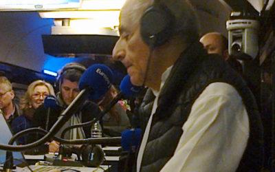 FOG : « Jean-Pierre Elkabbach est notoirement indépendant»