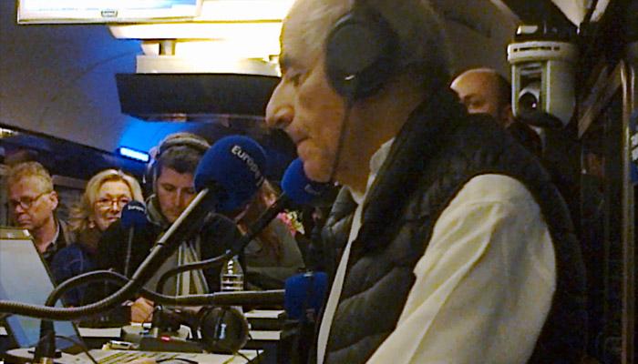 FOG : « Jean-Pierre Elkabbach est notoirement indépendant »