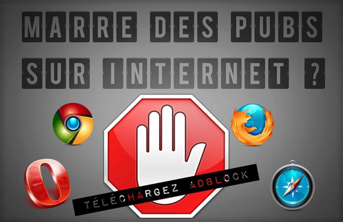 50% des pubs Internet invisibles pour les internautes