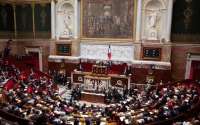 Second projet de loi pour un conseil de presse et un code de déontologie