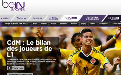 Bilan de la Coupe du Monde pour TF1 et BeIN Sports