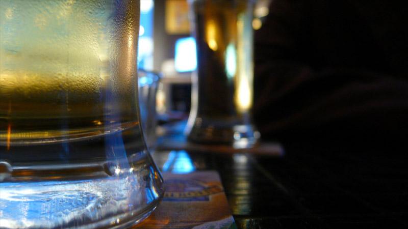 Flash : L'Express force sur la bière