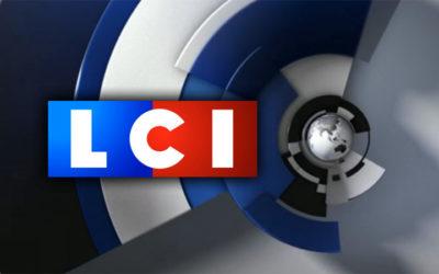 Le Télégramme et Médias du Sud proposent de s'associer àLCI