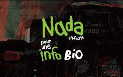Nada, une nouvelle plate-forme d'auto-production