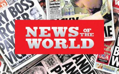 Scandale des écoutes :18 mois de prison pour Andy Coulson