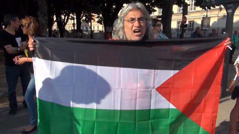 Les erreurs des médias sur les manifestations pro-Gaza