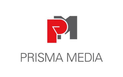 Flash : Une nouvelle DRH à Prisma Media