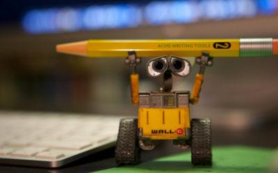 Associated Press va faire rédiger des articles par des robots