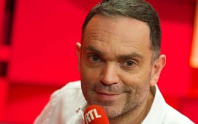 Yann Moix face à son passé
