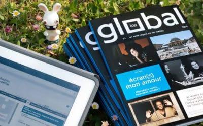 INA Global : « un autre regard sur les médias »