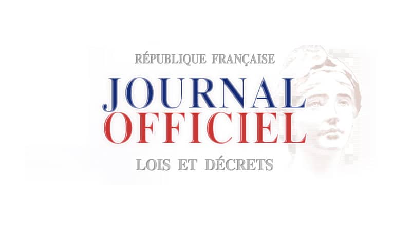 La version papier du Journal Officiel va disparaître