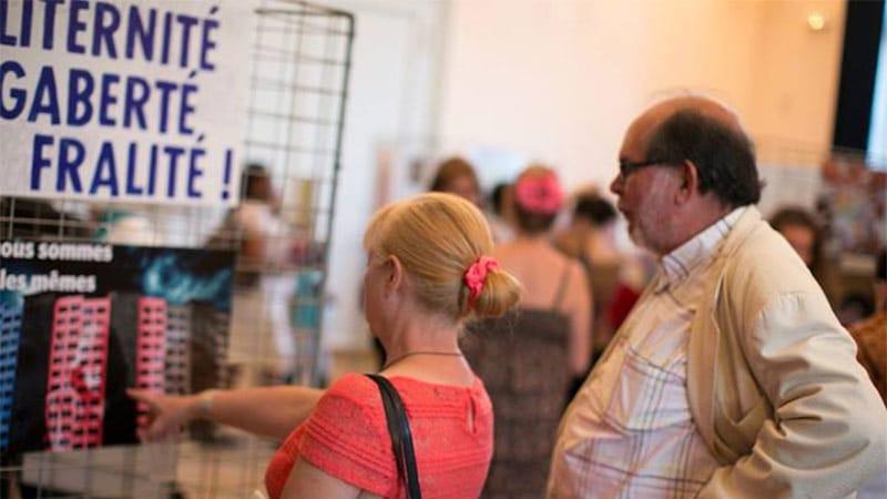Un pigiste en province (V) : les arts en fête