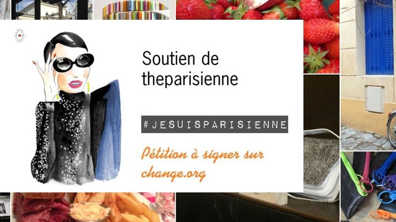 Le Parisien assigne une blogueuse en justice