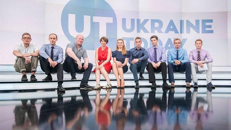 Un milliardaire ukrainien lance une nouvelle chaîne internationale