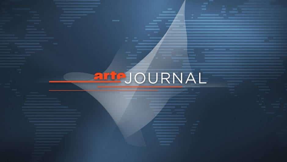 Dossier : Le traitement du conflit russo-ukrainien par Arte Journal