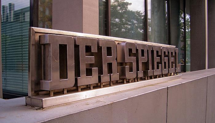 Le Spiegel en proie à une crise interne