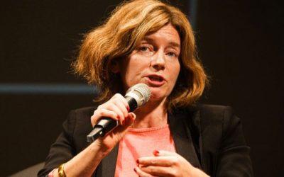 L'ex-directrice du Monde part pour le Guardian