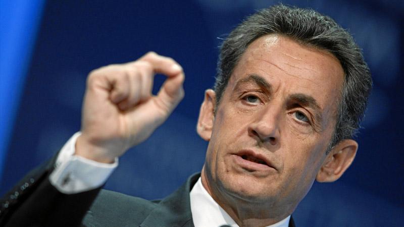France 3 a-t-elle censuré un sujet sur Nicolas Sarkozy ?