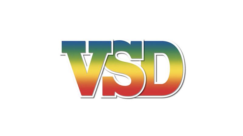 Flash info : un nouveau rédac'chef à VSD