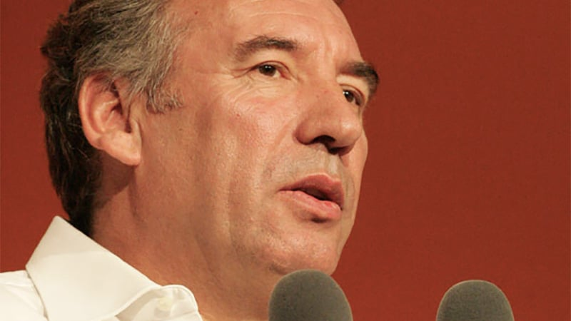 Paris Match a-t-il modifié les propos de Bayrou ?
