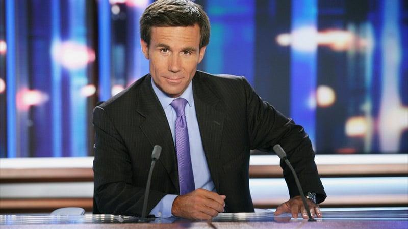 Le 20h de France 2, un JT bien pauvre malgré une actualité exceptionnelle