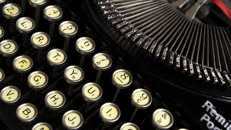 Des bruits de machines à écrire dans les locaux du Times