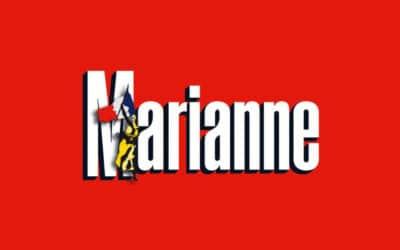 Flash info : l'improbable croisière de Marianne
