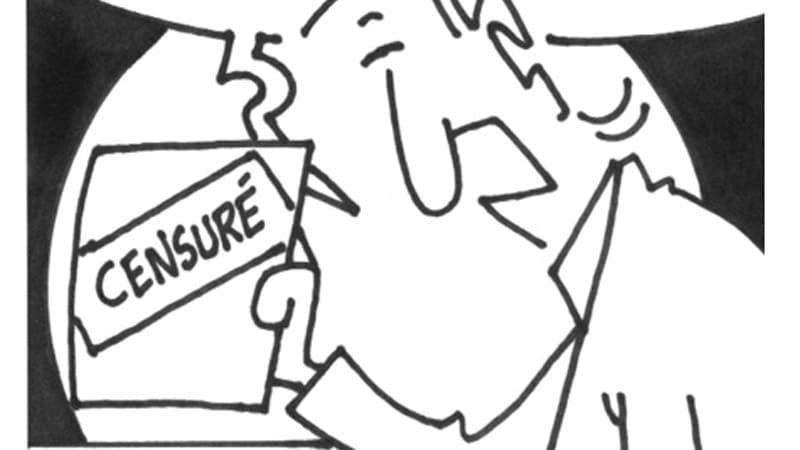 Miège traîné en correctionnelle pour un dessin sur Taubira