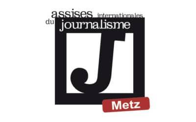 Assises du Journalisme 2014, le débat de l'innovation