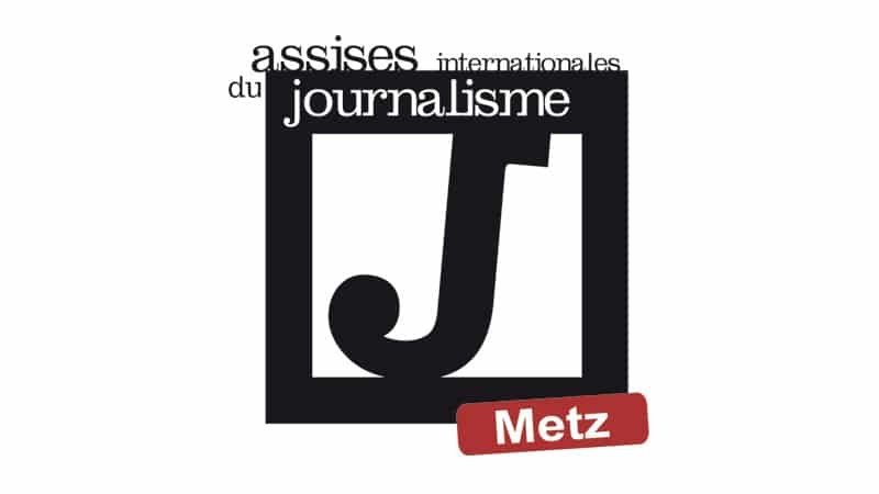 Assises du Journalisme 2014, le débat de l'innovation