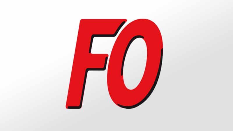 Réforme de l'imprimerie de presse : FO nous répond