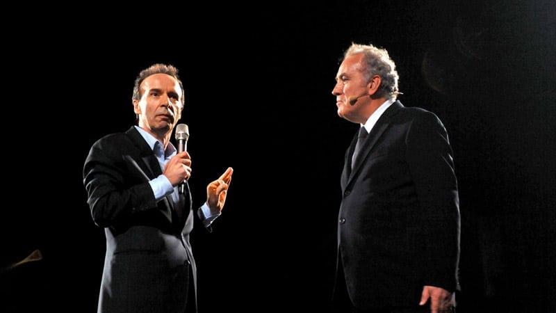 Italie : les émissions politiques n'intéressent plus grand-monde
