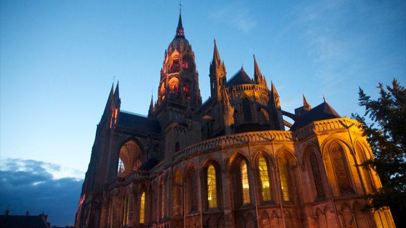 Le 21ème prix des correspondants de guerre s'ouvre à Bayeux