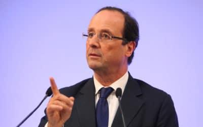 Le Press Club de France décerne ses prix de l'humour politique