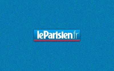 Le site du Parisien hacké… par laLDJ?