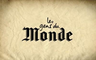 Les Gens du Monde : un documentaire d'Yves Jeuland