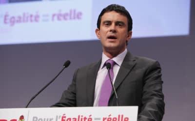 Manuel Valls est pro-GPA pour Têtu, anti-GPA pour LaCroix