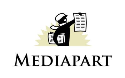 Comment Médiapart tisse satoile