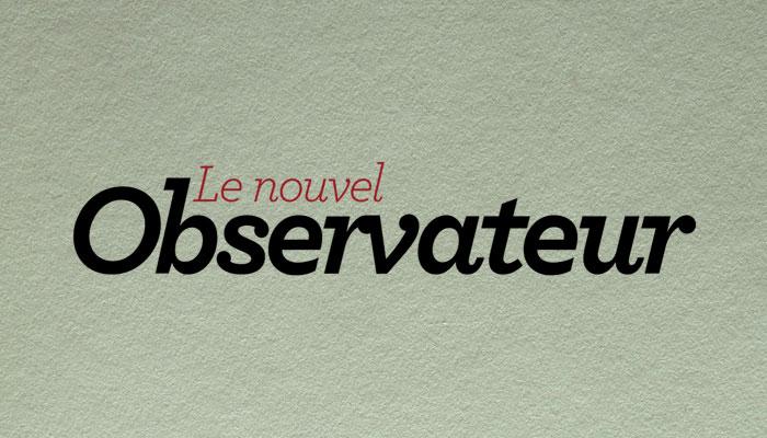 Flash info : Le Nouvel Observateur devient L'Obs